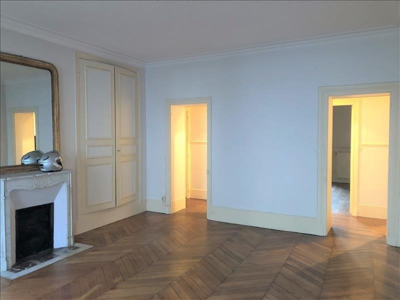 Rental apartment Versailles 1695€ CC - Picture 3