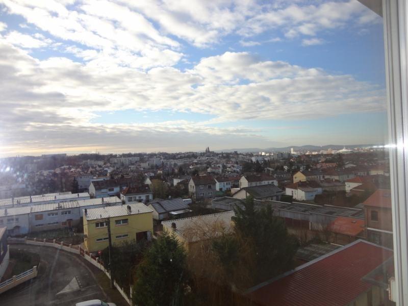 Vente appartement Metz 98280€ - Photo 6