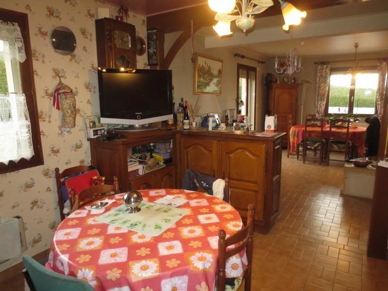 Revenda casa Belval 171000€ - Fotografia 4