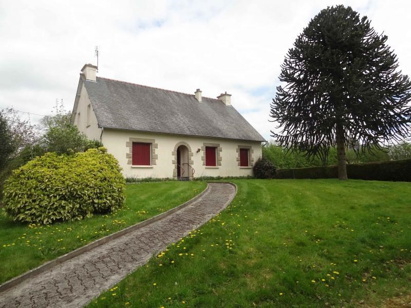 Sale house / villa Corlay 115000€ - Picture 2