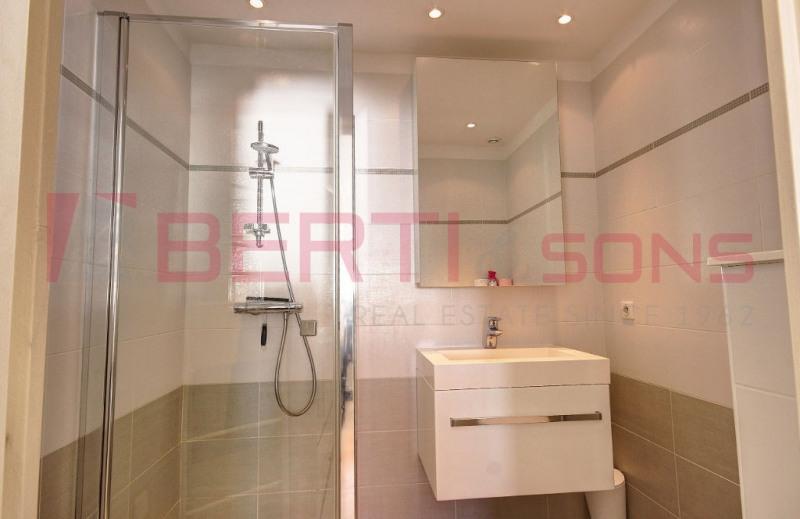 Vente de prestige appartement Theoule sur mer 726000€ - Photo 12