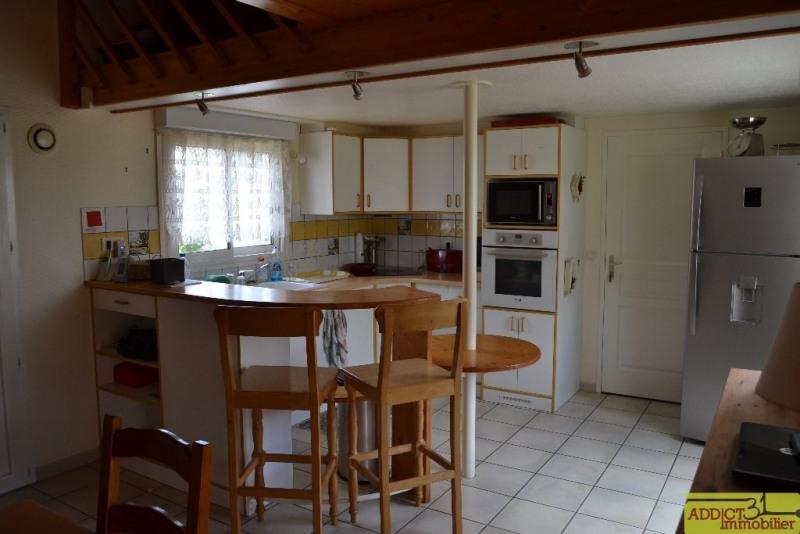 Vente maison / villa Secteur lavaur 159000€ - Photo 6