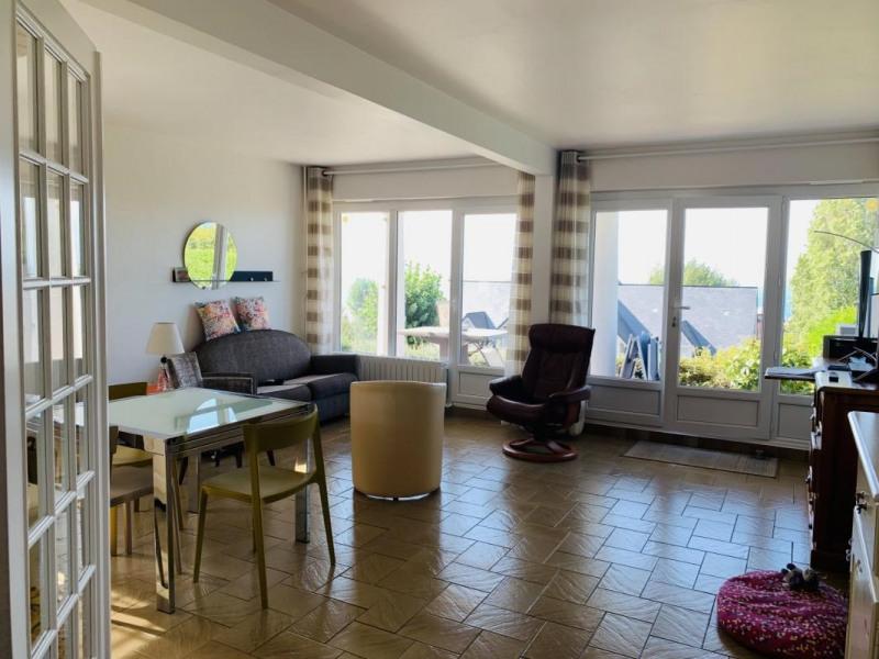 Verkoop  appartement Trouville-sur-mer 360400€ - Foto 5