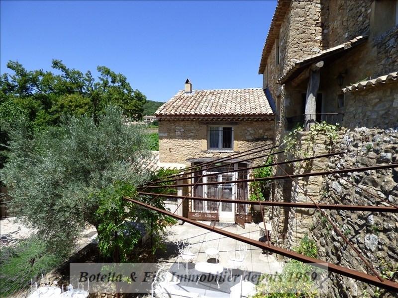 Verkoop van prestige  huis Uzes 790000€ - Foto 12