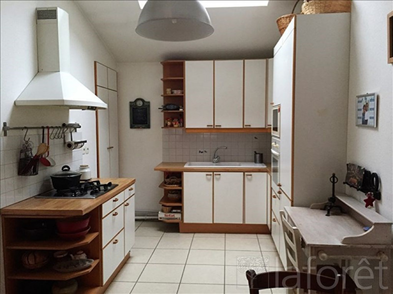 Vente appartement Bourgoin jallieu 139 900€ - Photo 3