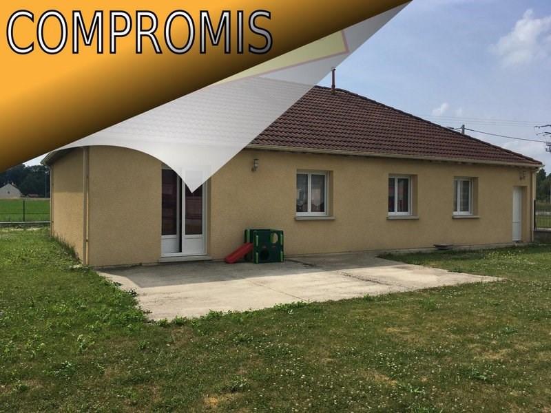 Sale house / villa Châlons-en-champagne 184000€ - Picture 1