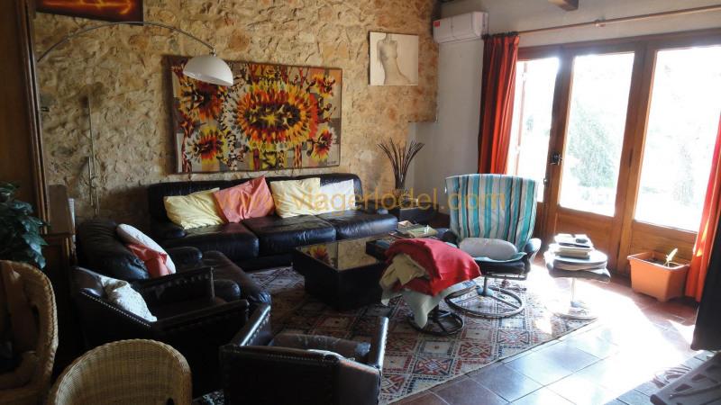 Vitalicio  casa Ampus 140000€ - Fotografía 5