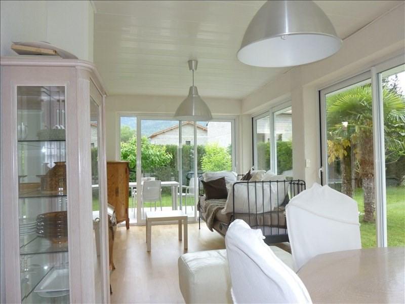 Vente maison / villa Barraux 359000€ - Photo 4