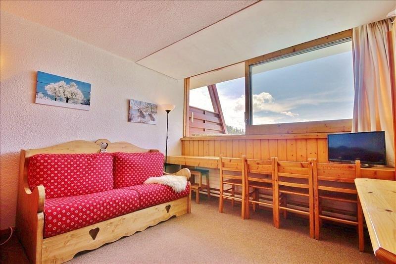 Vente appartement Les arcs 82500€ - Photo 1