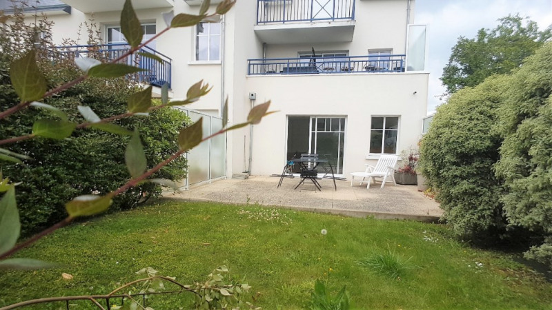 Sale apartment Fouesnant 199900€ - Picture 2