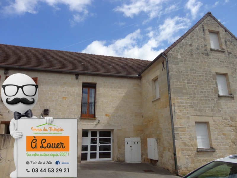 Rental apartment St vaast les mello 655€ CC - Picture 1