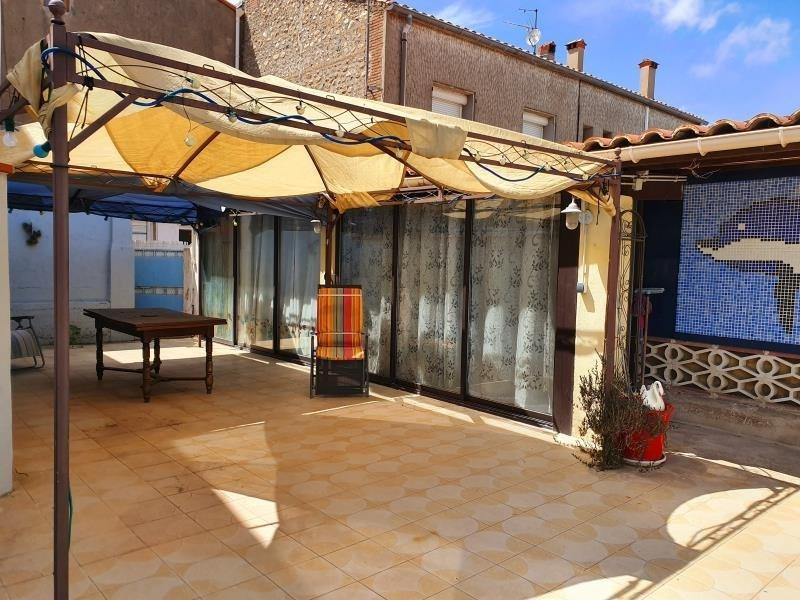 Sale house / villa Villelongue de la salanque 170000€ - Picture 2