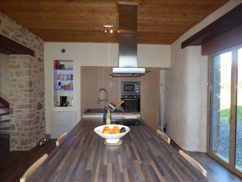Vente maison / villa Cavan 205500€ - Photo 4