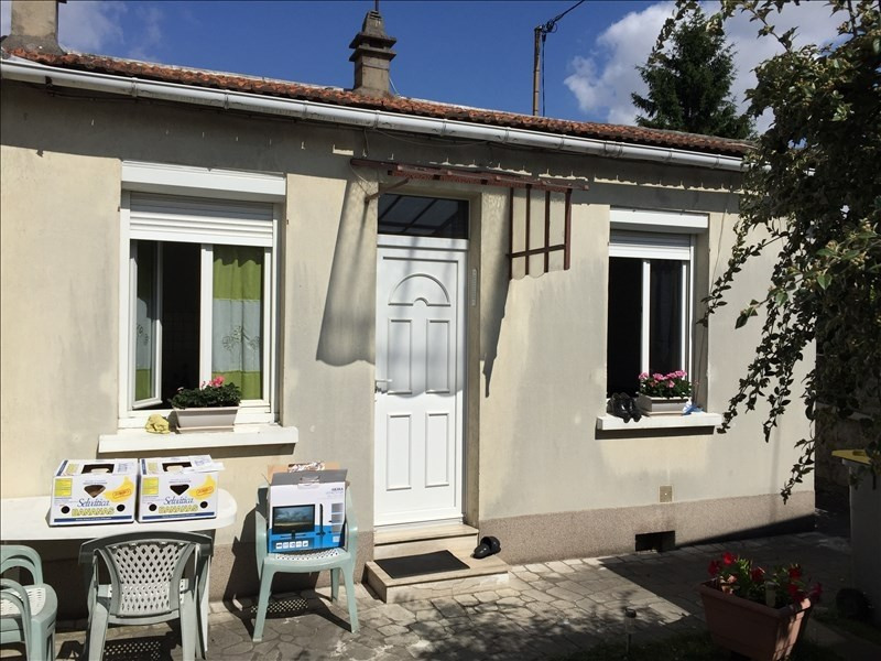 Location appartement Savigny sur orge 629€ CC - Photo 1