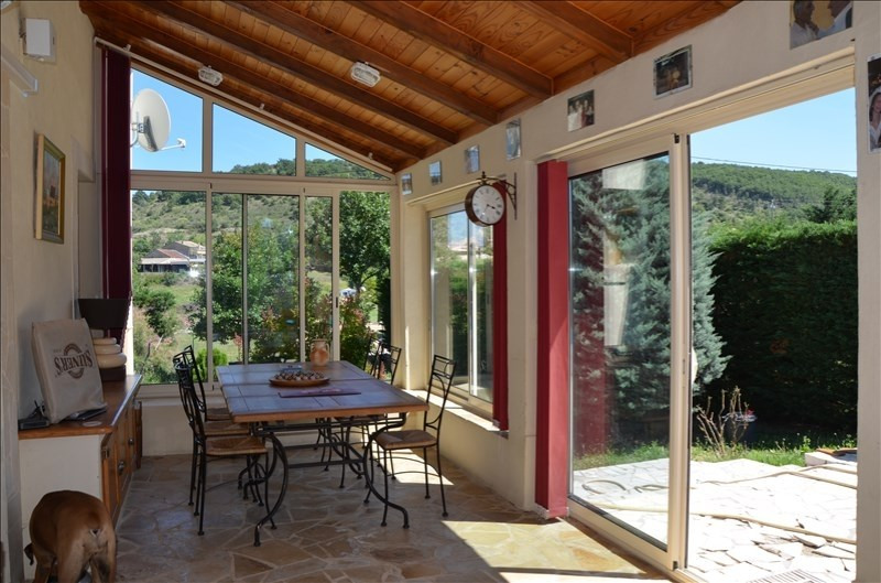 Sale house / villa Vallon pont d arc 265 000€ - Picture 3