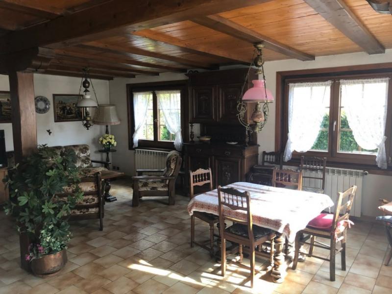 Vente de prestige maison / villa Chamonix mont blanc 1370000€ - Photo 3