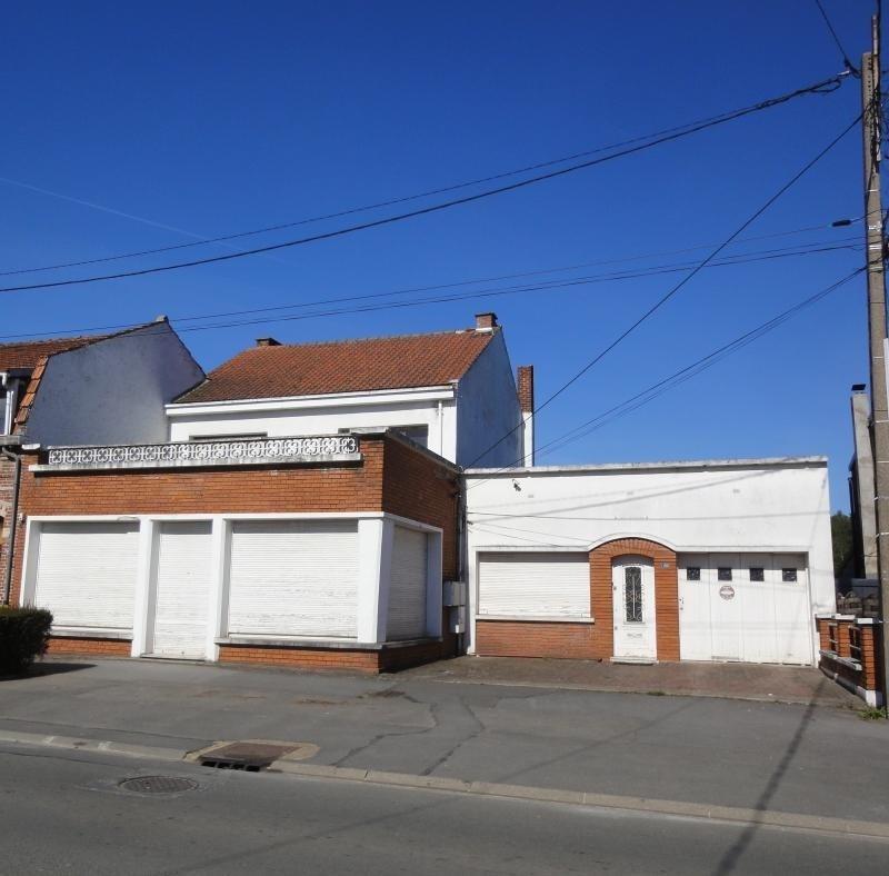 Sale house / villa Avion 210000€ - Picture 1
