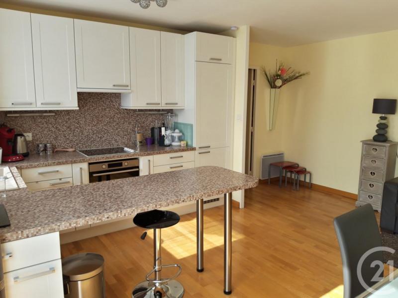 Venta  apartamento Trouville sur mer 265000€ - Fotografía 4