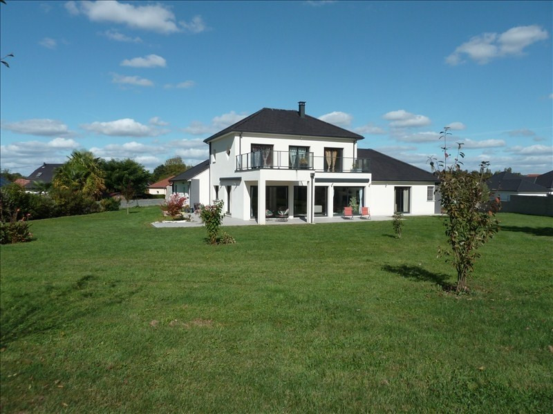 Vente maison / villa Idron 499 000€ - Photo 1