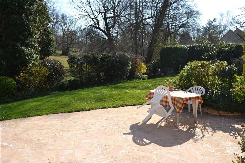 Sale house / villa Bures sur yvette 960000€ - Picture 5