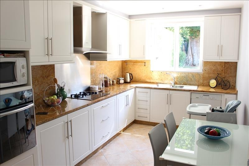 Sale house / villa Marly-le-roi 840000€ - Picture 2