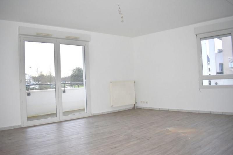 Location appartement Le rheu 620€ CC - Photo 1