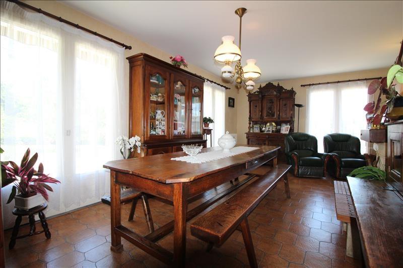 Vente maison / villa St jean ligoure 170000€ - Photo 6