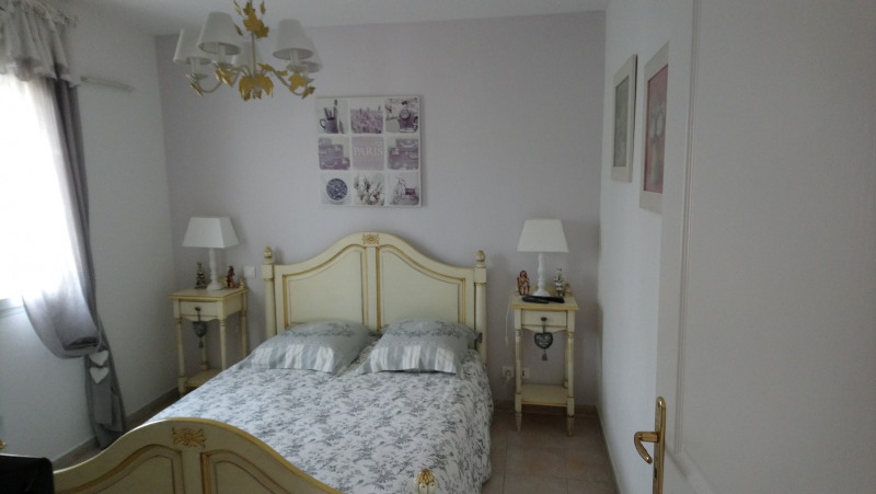 Vacation rental house / villa Les issambres 1 890€ - Picture 4