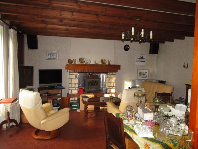 Sale house / villa Azay le brule 218900€ - Picture 4