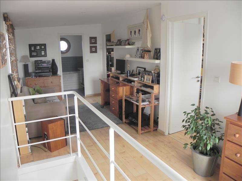 Vente maison / villa Pleumeur bodou 393680€ - Photo 8