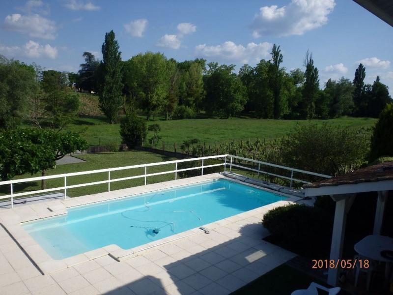 Vente de prestige maison / villa Portets 577000€ - Photo 10
