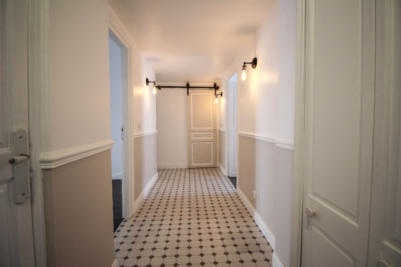 Deluxe sale apartment Nice 625000€ - Picture 7