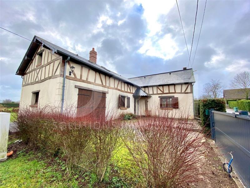 Sale house / villa Pont saint pierre 226000€ - Picture 1