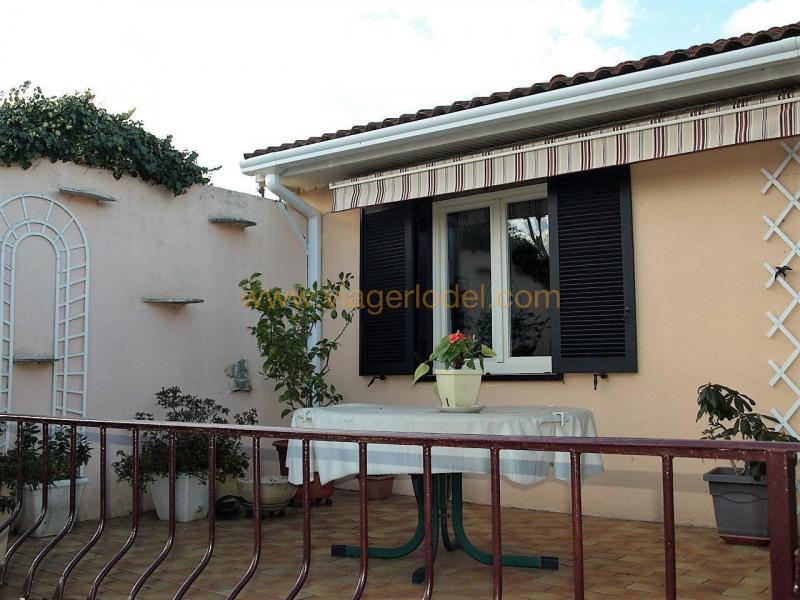casa Bourg-saint-andéol 165000€ - Fotografia 4