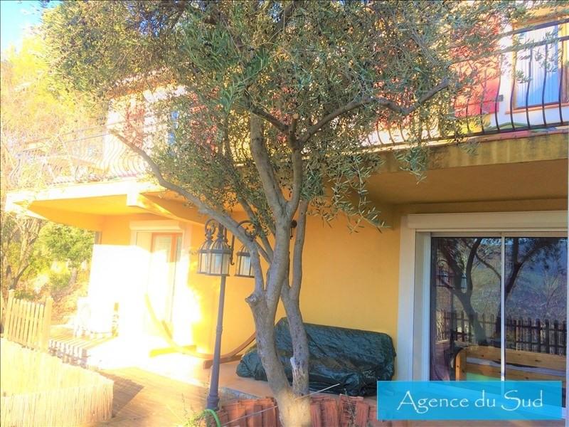 Vente maison / villa Cuges les pins 410000€ - Photo 3