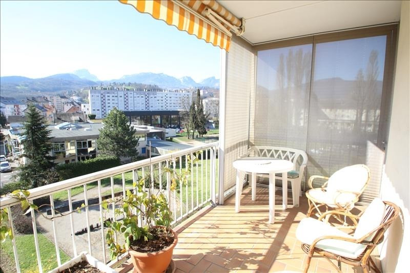 Sale apartment Chambery 345 000€ - Picture 10