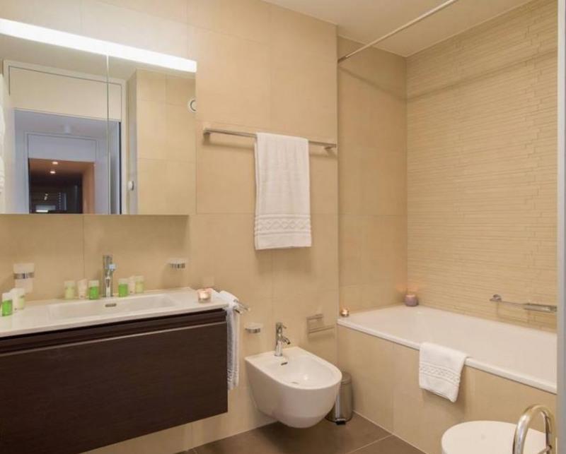 Venta de prestigio  apartamento Paris 15ème 1050000€ - Fotografía 5