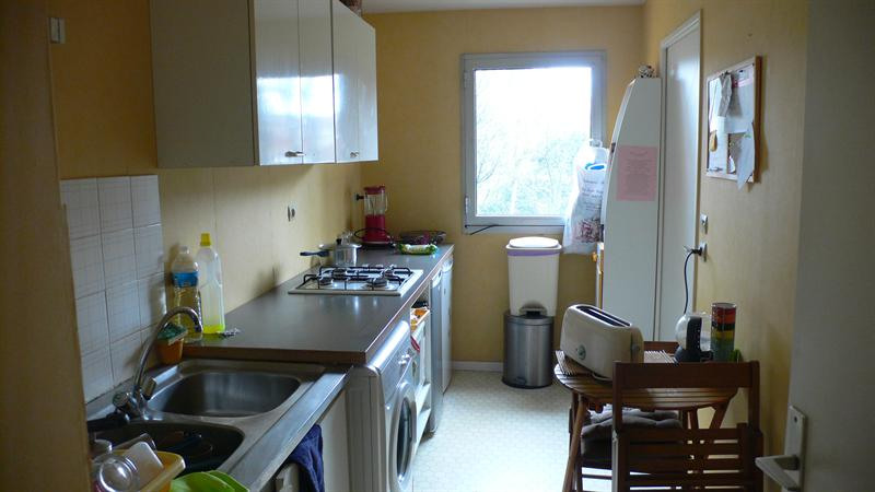 Sale apartment Lille 175 000€ - Picture 3