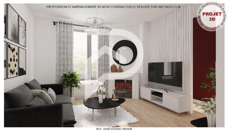 Vente maison / villa Eaubonne 273000€ - Photo 2