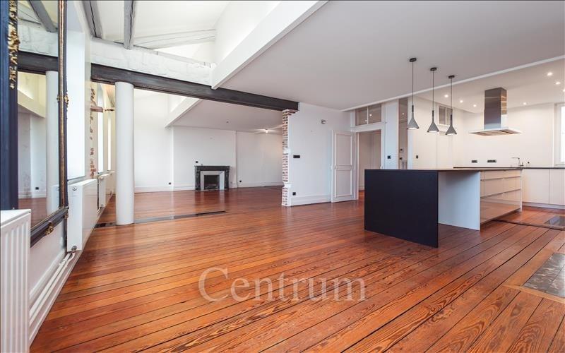 Vente appartement Metz 450000€ - Photo 15
