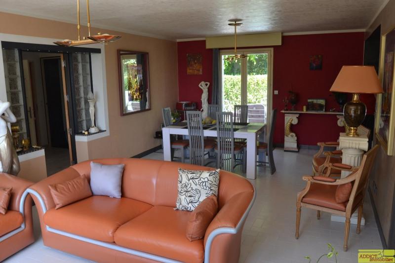Vente maison / villa Secteur bruguieres 395000€ - Photo 4