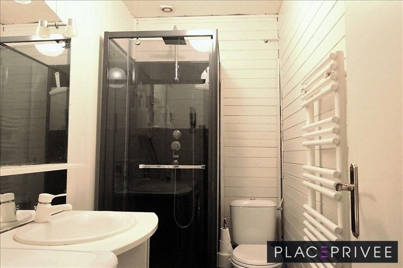 Sale apartment Nancy 99000€ - Picture 4