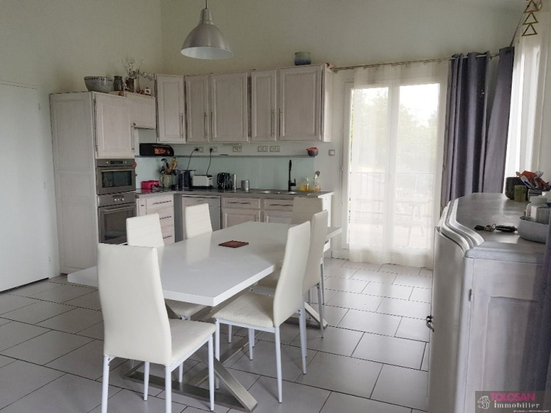 Vente maison / villa Baziege 399 000€ - Photo 3