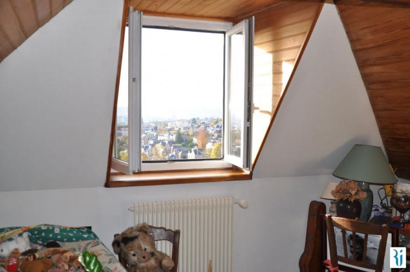 Vente maison / villa Rouen 449000€ - Photo 8