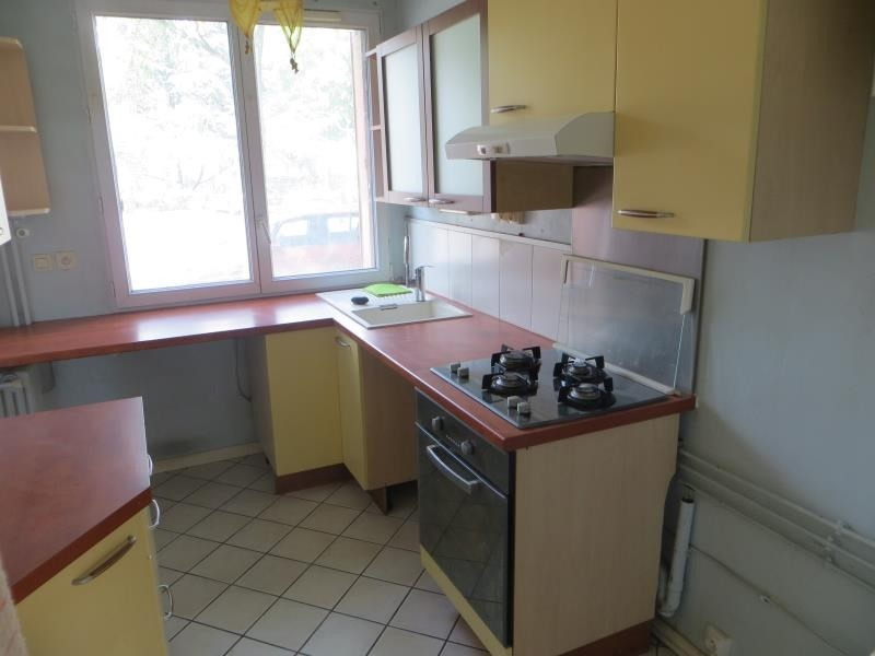 Vente appartement Clamart 209 000€ - Photo 7