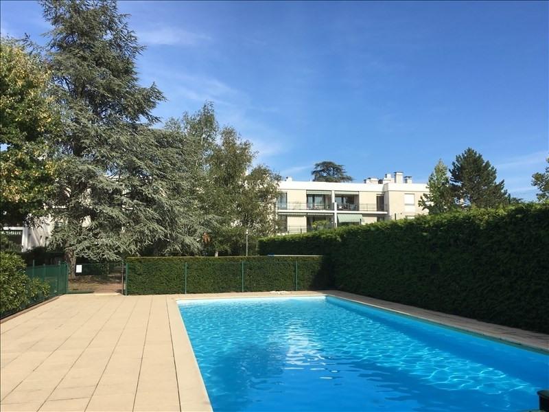 Alquiler  apartamento Charbonnieres les bains 800€ CC - Fotografía 1