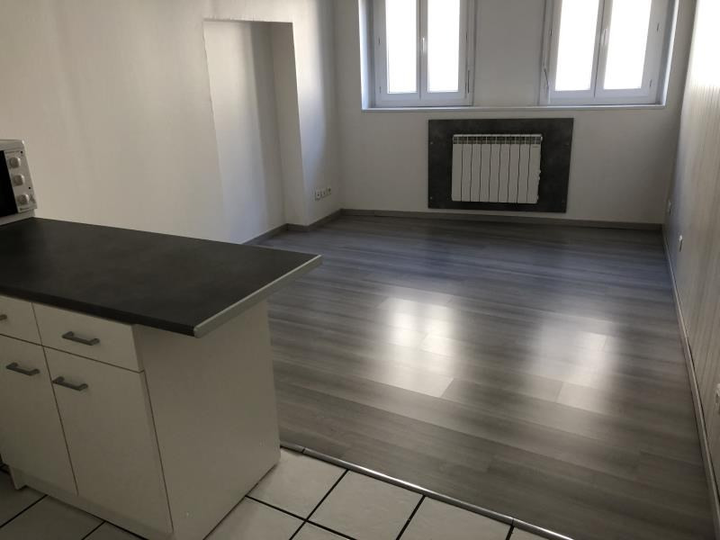 Rental apartment Nevers 210€ CC - Picture 1