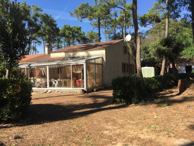 Sale house / villa Jard sur mer 291200€ - Picture 1