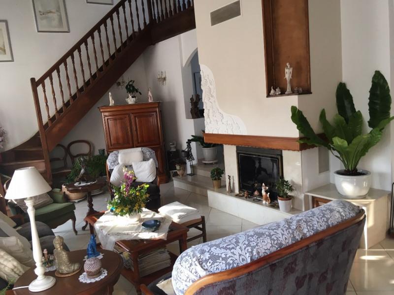 Vente maison / villa Sauvian 395000€ - Photo 6