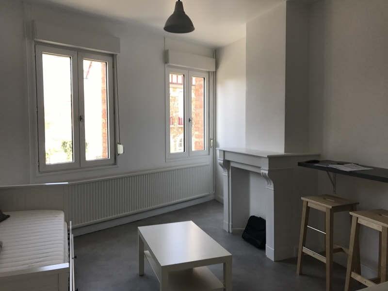 Locação apartamento Arras 420€ CC - Fotografia 1